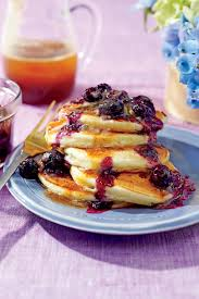 blueberry pancake breakfast casserole recipe southern living
