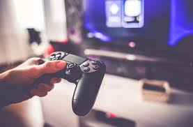 How To Design Video Games At Home Playstation 4 Media Player Playstation 4 Media Streaming Plex