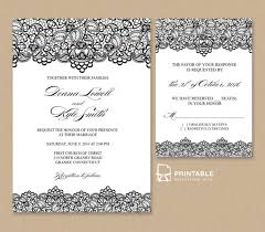 blank wedding invitations free blank wedding invitation templates for microsoft word