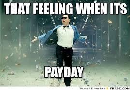 Me On Payday Meme - funny meme hope blogs