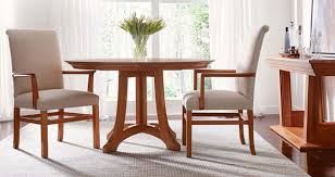 highlands round table traditions at home stickley highlands cherry round dining table