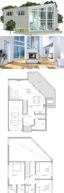 house plans narrow lot small house plan with affordable building budget and efficient room