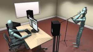 Music Studio Desk Design by Music Studio Tutorial Personal Studio Parameters Theydesign