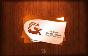 sample business card templates free download 50 free business cards templates vector and psd files gk design business card