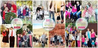 colors for family pictures ideas what to wear in family pictures by color capturing joy with
