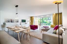 Das Esszimmer Auf Englisch Mrm Gmbh Stylisch Luxuriöses Ferienhaus