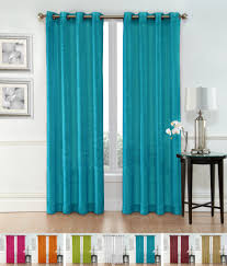 Victoria Classics Curtains Grommet by Striped Contemporary Curtains Drapes U0026 Valances Ebay