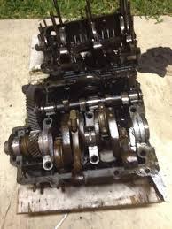 volkswagen beetle engine 1600cc vw beetle engine rebuild disassemble 63 ragtop vw bug