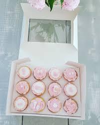 order baby shower cupcakes ella u0027s cupcakes london