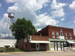 Small Town As Missouri Rethinks Bike Trails A Small Town Frets Over Losing