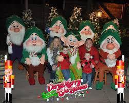mickey u0027s very merry christmas party dw dads j r u0026 domenic with