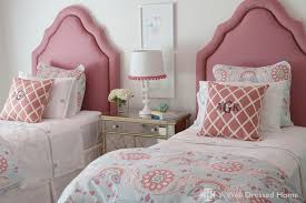 bedroom design sweet kids twin bedding and pink purle bunk beds