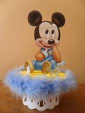 baby mickey mouse baby shower mickey mouse baby shower party supplies ebay