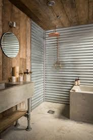 Loft Bathroom Ideas by 553 Best Industrial Images On Pinterest Architecture Bathroom