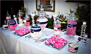 details party rental candy buffet ideas candy bar wedding favor