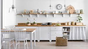 cuisine nordique déco cuisine scandinave exemples d aménagements