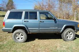 light green jeep cherokee 2000 xj fern green build thread this is my first xj jeep