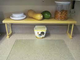 Kitchen Countertop Shelf Kitchen Over The Sink Shelf U2013 Kitchen Ideas