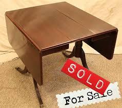 Antique Drop Leaf Table Lexington Kentucky Antiques For Sale U2013 Lexington Ky Antique