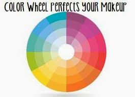 color wheel for makeup artists younique by kristen morton tips from a makeup artist the color wheel