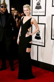 Grammy Red Carpet 2014 Best by Miley Cyrus Quits Red Carpets Her 10 Best Looks Billboard