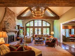 bedroom picturesque rustic elegance design interiors house