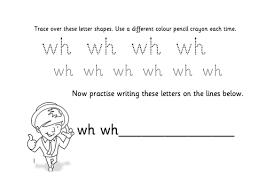 tes phonics does handwriting wh by tesphonics teaching