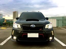 2014 Forester Roof Rack by Best 25 Subaru Forester Sti Ideas On Pinterest Subaru Forester