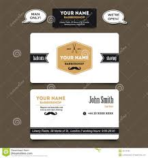 business card template hair stylist business card templates