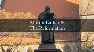 martin luther 95 thesis educational opportunities tours tours martin luther the martin luther the reformation 2017