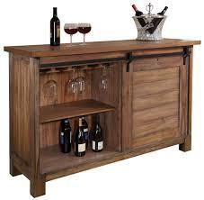 Rustic Bar Cabinet Wine Bar Furnishings Wine And Bar Cabinets 695144 Howard