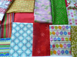 christmas fabric is here snowdrop creations