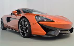 orange mclaren price 2016 mclaren 570s for sale in norwell ma 000654a mclaren boston