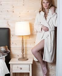 robes de chambre femme canat robe de chambre caresse 1 canat collection nuit et intérieur