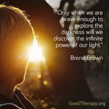 Quotes About Light Quote About Getting Through A Difficult Time Libba Bray Quote