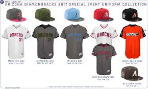 themed d backs set has been released