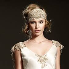 1920s headband 1920 hair search bm party hair