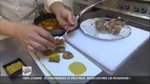 comment cuisiner les rognons de veau faire de la rognons de veau au curry minutefacile com
