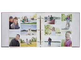 Photo Album Refill Pages 4x6 4x6 Refills Pages For 4000 46n Album 5
