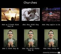 What They Think I Do Meme - churches what people think i do what i really