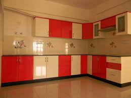 kitchen modern small kitchen design suitable colour for kitchen