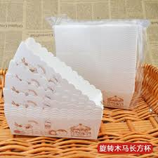 candy cups wholesale online buy wholesale rectangle cake baking paper from china