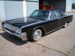 1963 lincoln continental cars pinterest cars and rigs
