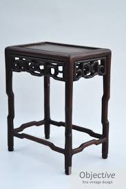 chinese rosewood side table chinese rosewood side table objective fine vintage design