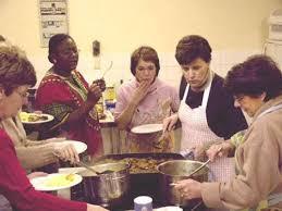 cours de cuisine africaine origine et buts de l asbl masomo