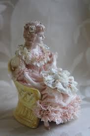 545 best lovely figurines images on pinterest bone china