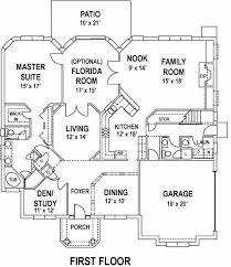 master house plans amusing 10 master bedroom 1st floor house plans inspiration