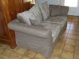 housse de canapé sur mesure housse de canapé sur mesure la déco à façon artisan tapissier