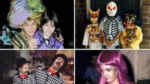 vintage kids halloween