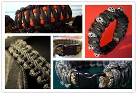 make men bracelet images How to make cool paracord survival bracelets how to instructions png